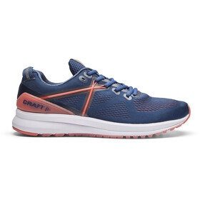 Craft X165 Engineered - Zapatillas running Hombre - azul